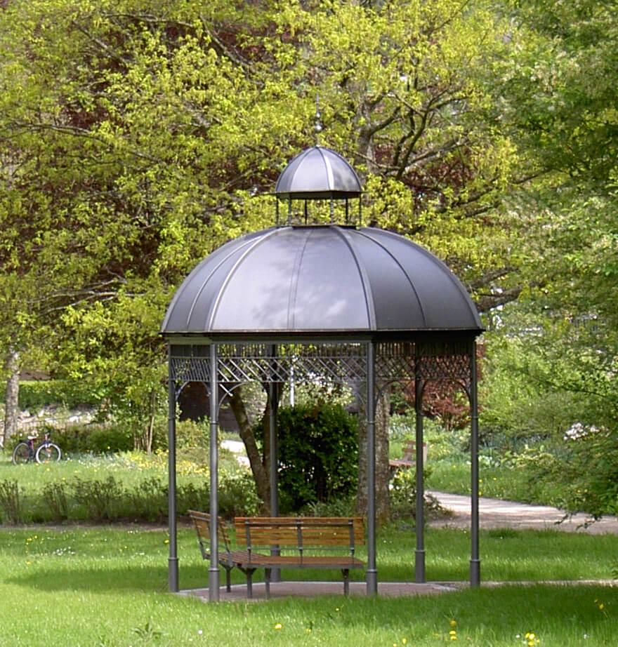 referenzen matt pavillons. Black Bedroom Furniture Sets. Home Design Ideas